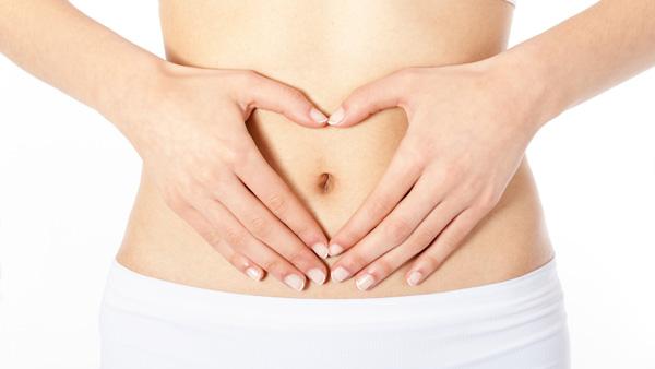 balance gut health